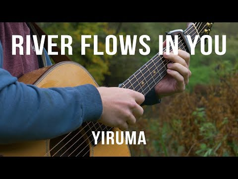 Yiruma - River