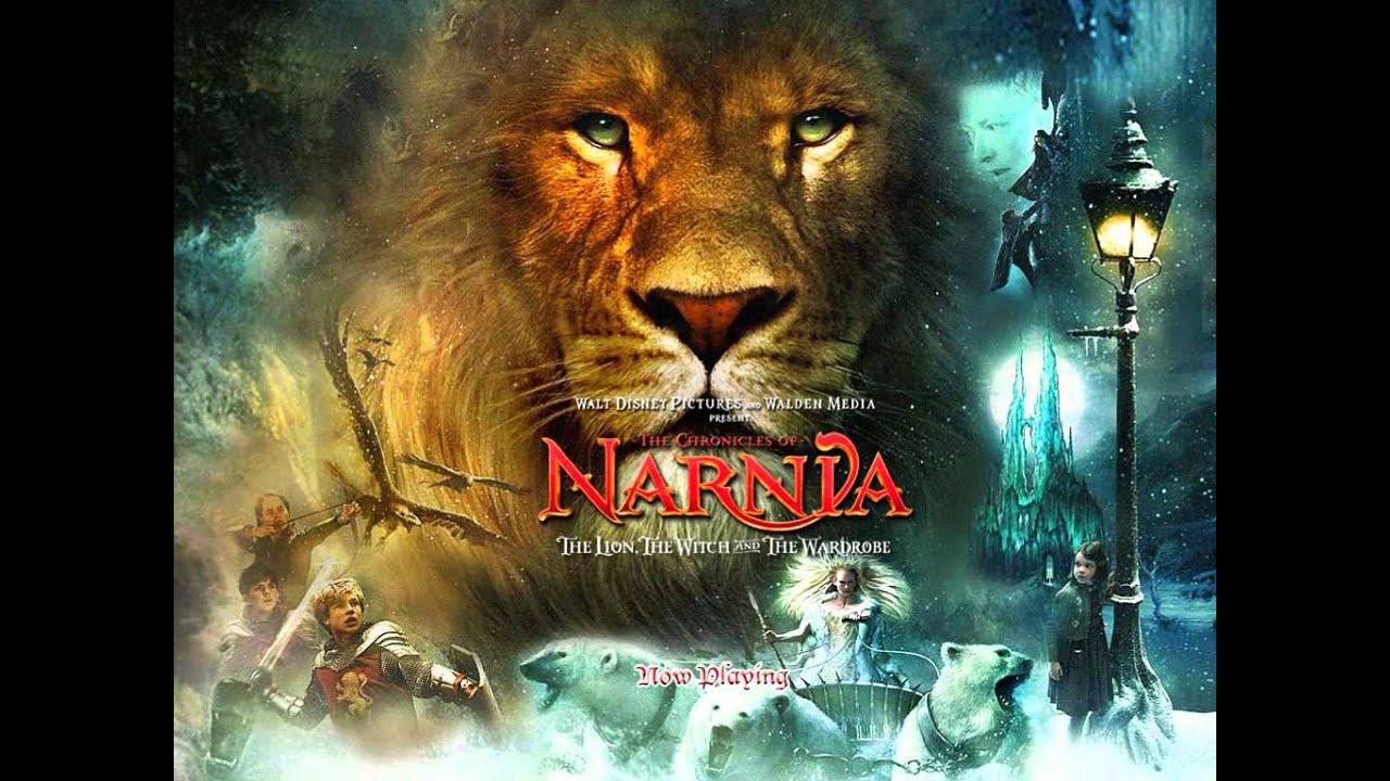 Le Cronache Di Narnia Il Leone La Strega E Larmadio Colonna Sonora 3