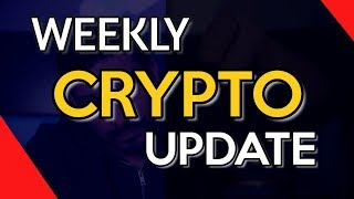 Binance Closing in US? Indian Crypto Ban Petition, CMQA Update - Weekly Crypto Update
