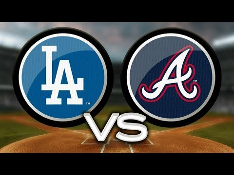 atlanta-braves-vs-los-angeles-dodgers-play-by-play-reaction---bone-crusher-show