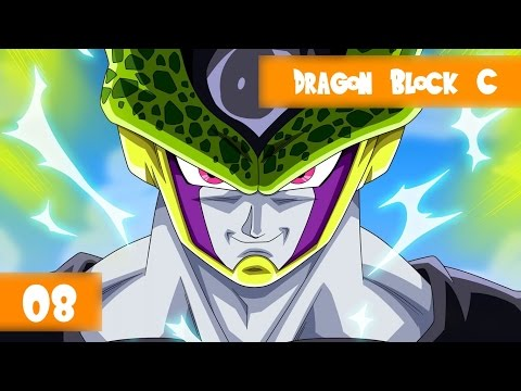 [HD]-[FR]-Dragon Block C épisode 08 - LA FORME PARFAITE !!