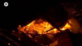 שריפות ענק ביוון
