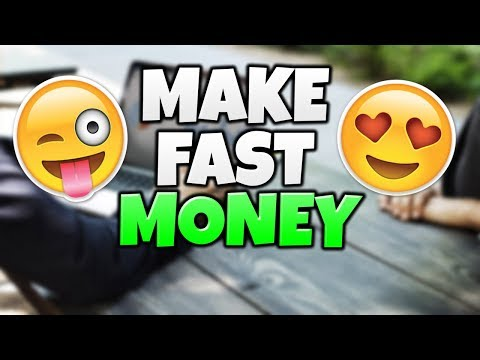 How To Make Money Online As a Kid/Teen 🤑 Make Money Fast As a Teen or Kid In 2019