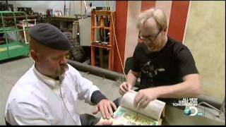 MythBusters: Phone Book Friction thumbnail