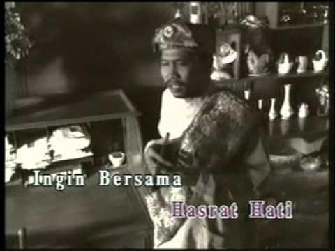 Jamal, SM Salim & Ucop - Lagu Zaman (Karaoke)