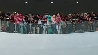 Hot Anya Geraldine Gak Iso Turu LIVETour Yo Wes Ben 2 Suncity Mall Madiun