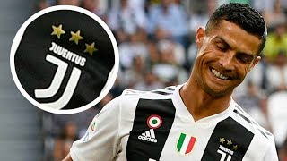 Why do some football teams wear stars on their jersey? - Oh My Goal