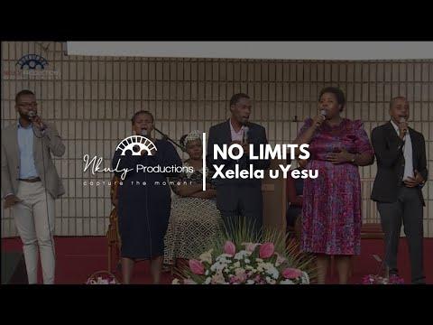 NO LIMITS - XELELA UYESU (TELL IT TO JESUS)