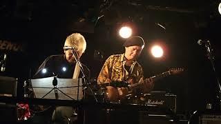 Dream Live in Yokohama 2018 和田静男 大森隆志 土井淳⑤