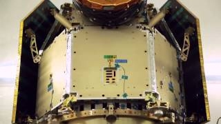 Space Insight – Testing the Cheops Satellite