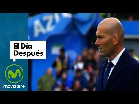 El Día Después (18/04/2016): Zidane le...