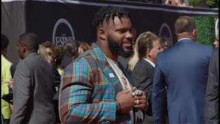 Hot Or Bothered? Best And Worst Looks At The 2019 ESPYs