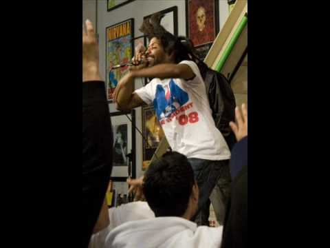 Murs- 24Hrs With A G (ft. Grover)