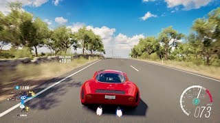 Forza Horizon 3 Alfa Romeo 33 Stradale