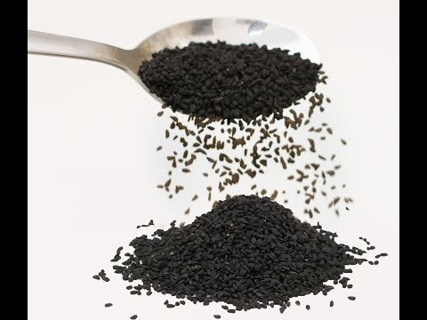 Can You Add Black Seed Powder to Raw Herbs?