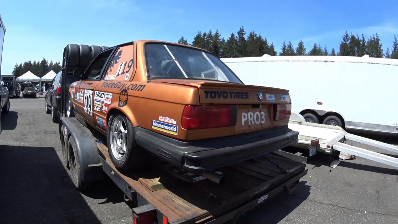 Megasquirt and turbo for the e30