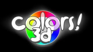 Colors 3D Review (Video Game Video Review)