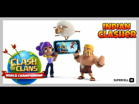 INDIAN CLASHER GOING POLAND COC