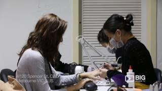 Daisy Deluxe Nails & Beauty Salon in Melbourne VIC for Skin and Nail Care