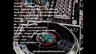 DJ Melanie Jane presents Emma