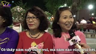 Mẹ của bạn ước gì khi Tết đến? | Sen Vàng Tivi