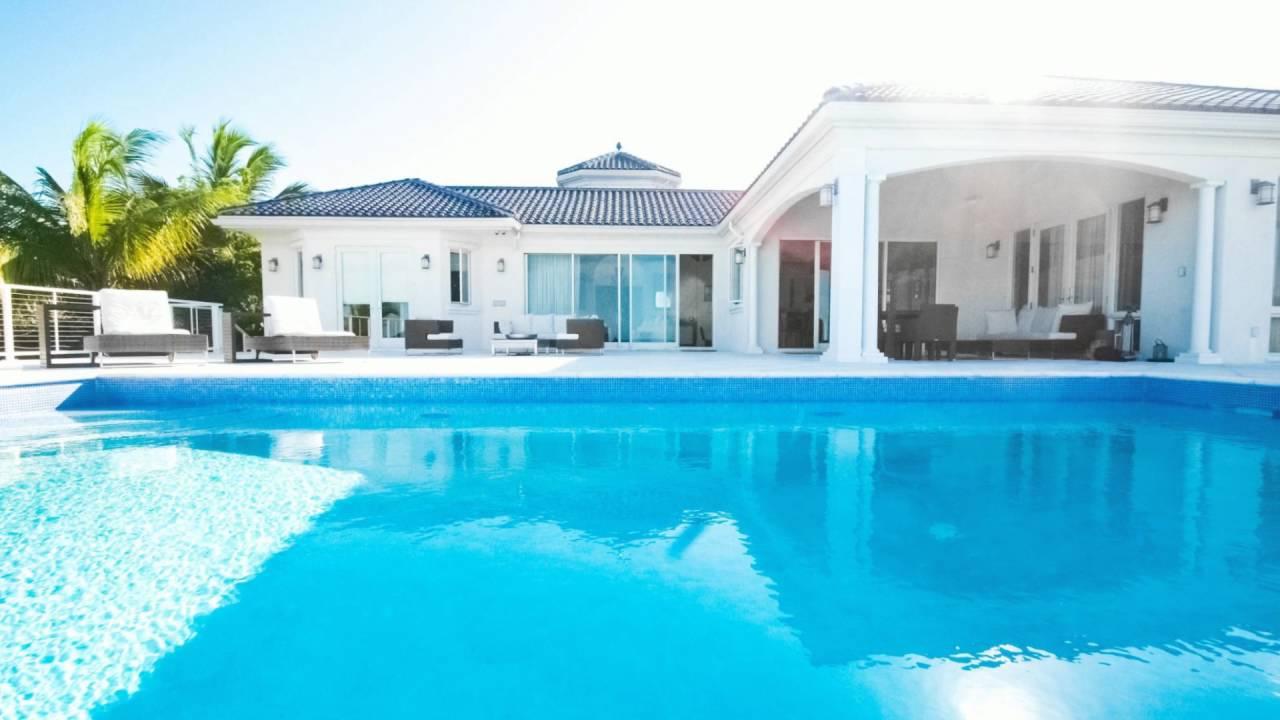 blue mountain villa ref# pr2163 - youtube