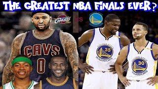 DEMARCUS COUSINS CLEVELAND CAVALIERS VS 2018 GOLDEN STATE WARRIORS! 2018 NBA FINALS SIMULATION