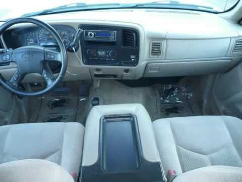2003 chevrolet silverado 1500 ls 4x4 4 39 lift we finance. Black Bedroom Furniture Sets. Home Design Ideas