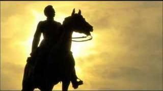 Gettysburg Monuments 002 - General Slocum on Culp