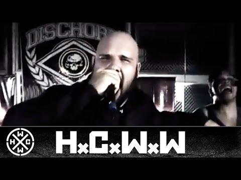 DISCHORD - AN OPEN LETTER - HARDCORE WORLDWIDE (OFFICIAL HD VERSION HCWW)