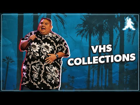 VHS Collections | Gabriel Iglesias