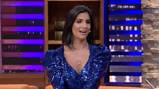 Miss Brasil Júlia Horta explica qual é o trabalho de uma miss fora das passarelas