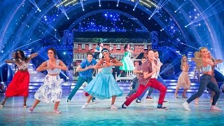 Strictly Pros Dance To I Can