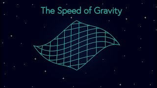 What is Actual Speed of Gravity? (Ft. KhAnubis)
