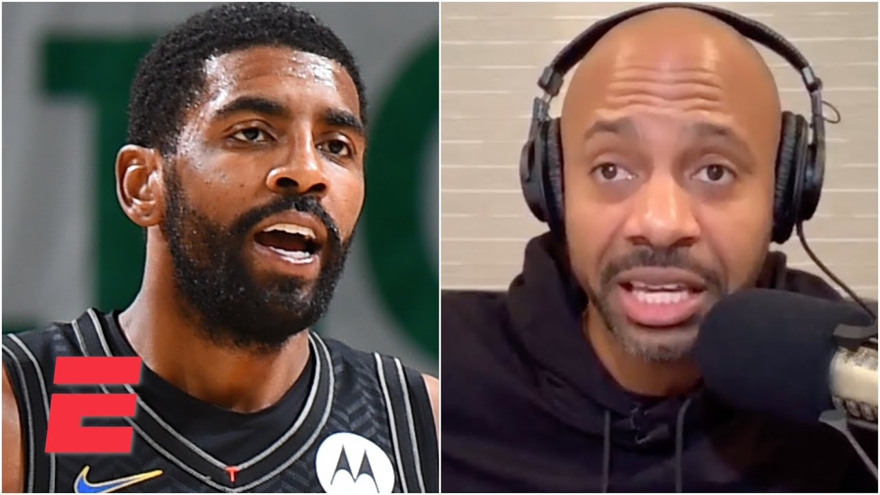 Download JWill disagrees with Stephen A.: Kyrie Irving should NOT retire from basketball | KJZ