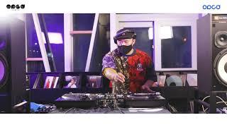 2021 OPCD VINYL SET 'DJ ZESTY'   오리지널 프로덕션