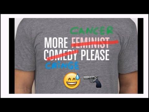 Put Some Cringe On My T-shirt