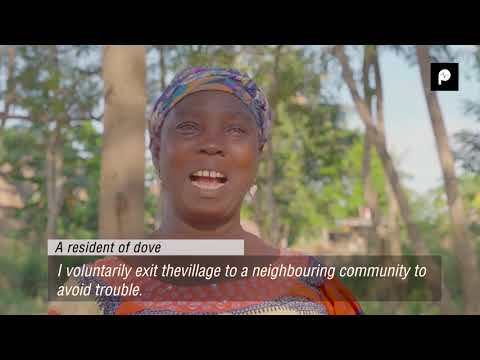 Dove, The Ghanaian Village Where Childbirth Is A Superstitious Crime
