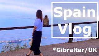 [스페인 브이로그]뉴욕직장인 힐링여행♡스페인에서 영국이…