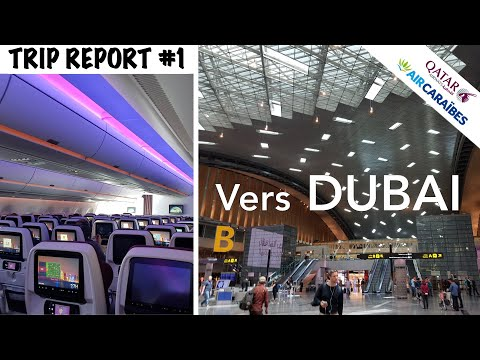 [VLOG#10] DUBAI - Ep1 (HD)