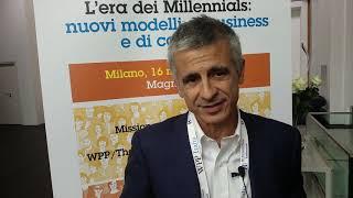 """WPP Ambrosetti, Bisio (Vodafone Italia): """"Code like a girl, ecco cos'è"""""""