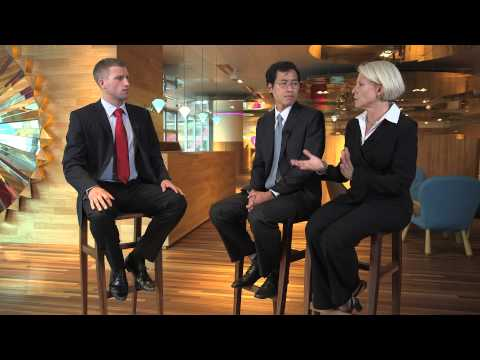China Carbon Forum Interview with Paulson Institute's Elle Carberry