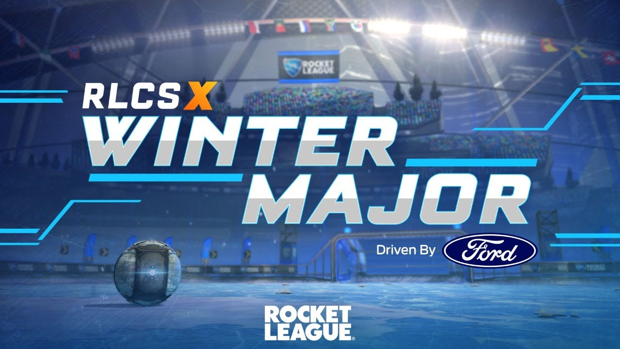 RLCS X North American Winter Major Driven By Ford | Championship Sunday