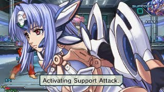 Project X Zone - Chapter 19: Thus Spake Eternity