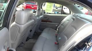 2002 Buick LeSabre Redding, Eureka, Red Bluff, Chico, Sacramento, CA 2U155498