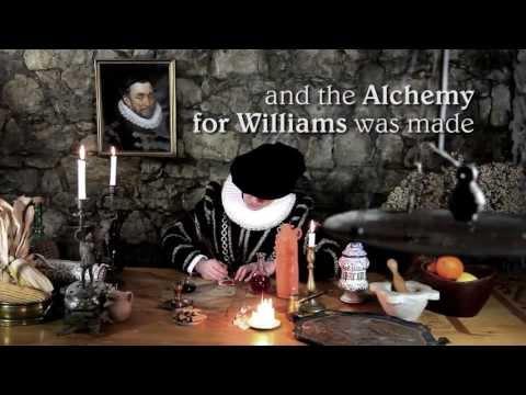 "Bols Around the World 2013 Matteo Minghetti present ""William the silent"""