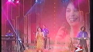 Baixar Como abeja al panal - América TV- Marianna Moraes y Gabriel - Pirámide.mpg