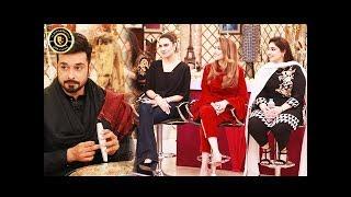 Salam Zindagi - Nadia Hussain & Dr Batool - Top Pakistani Show