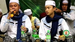 """""""MOVE ON """" SYUBBANUL MUSLIMIN DI HONG KONG BERSHOLAWAT 25/2/2018"""