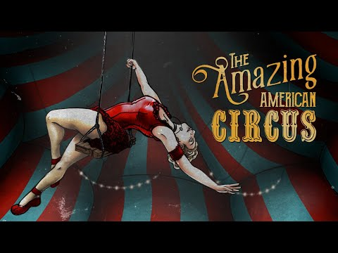 [Closed Beta] The Amazing American Circus - First Look Gameplay / (PC)  